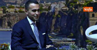 """M5s, Di Maio: """"Non è semplice ma troveremo una soluzione comune il prima possibile, io ci credo"""""""