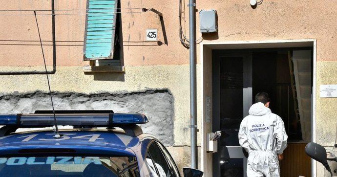 Livorno, donna trovata morta in casa: si indaga per omicidio. Polizia cerca l'ex convivente