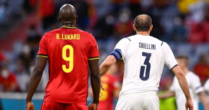 Euro 2020, l'Italia urla per il trionfo contro il Belgio. Ma è troppo amata per combattere il razzismo