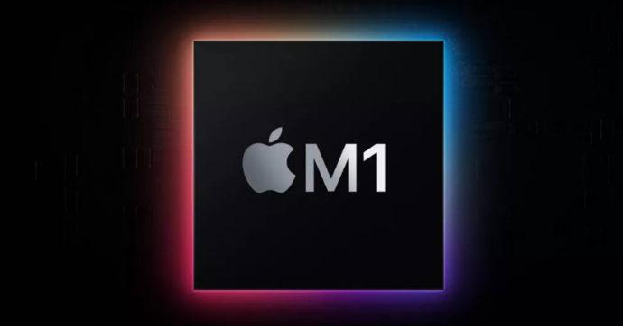 Apple, in crescita gli attacchi malware per i dispositivi con processore M1