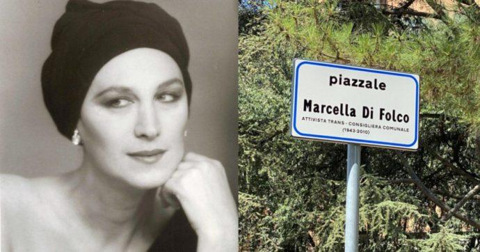 Bologna, 'Marcella Di Folco – Attivista trans', hai scritto la storia. Ancora una volta