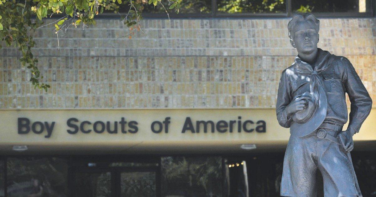 Scout: gli abusi hanno un prezzo