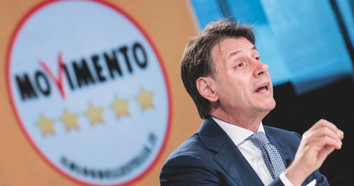 Grillo cede ai big sul piano Conte. Comitato di 7 con Di Maio e Fico