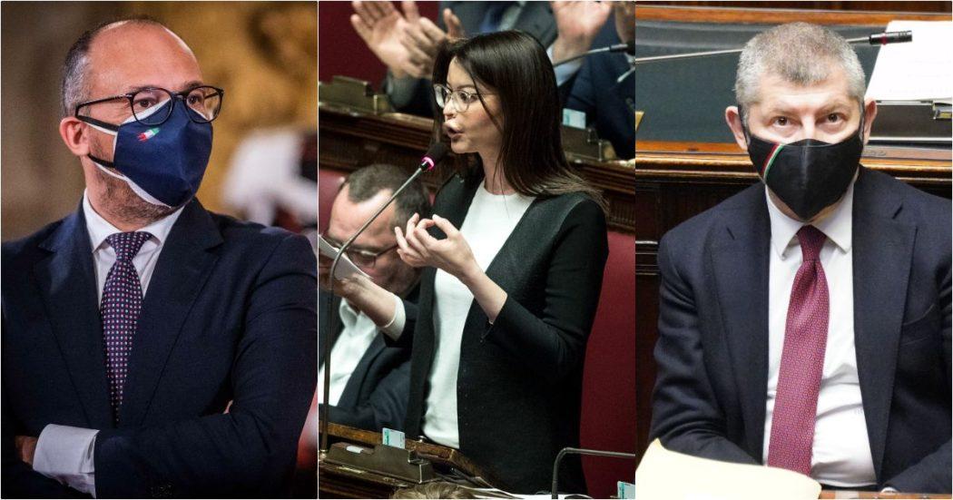 Ddl Zan, ora Italia viva lo blocca ma a novembre applaudiva in Aula: 'Testo equilibrato'. Articolo 1 da 'rifare'? Lo scrisse la renziana Annibali