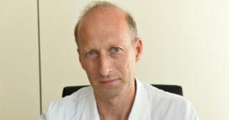Chi è Sergio Alfieri, il professore che ha operato il Papa