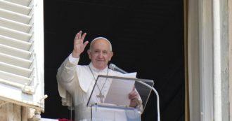 """Papa Francesco operato al Policlinico Gemelli. La Santa Sede: """"Ha reagito bene"""". Fonti Ansa: """"La degenza durerà almeno 5 giorni"""""""