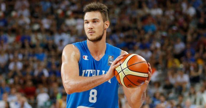 Gallinari alle Olimpiadi con l'Italbasket: c'è il sì dello staff tecnico, manca solo l'ufficialità
