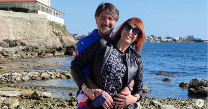 """Uomini e Donne, Luisa Anna Monti: """"Ho un tumore"""". Rinviato il matrimonio con Salvio Calabretta"""