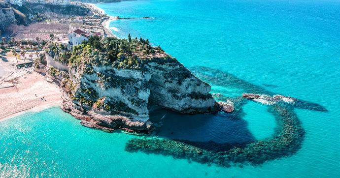 Calabria, una gemma tra due mari