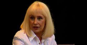 """Morta Raffaella Carrà, quando nel 2012 partecipò alla Festa del Fatto della Versiliana: """"Ecco il mio consiglio per i giovani che vogliono fare tv"""""""
