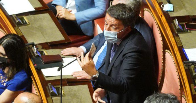 Ddl Zan, tutte le partite che stanno dietro alla giravolta di Matteo Renzi e Italia viva