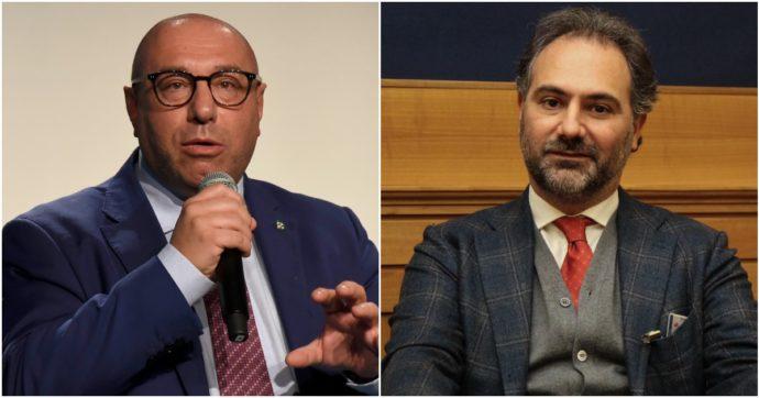 Elezioni, il centrodestra ufficializza i candidati sindaco: Bernardo a Milano e Maresca a Napoli
