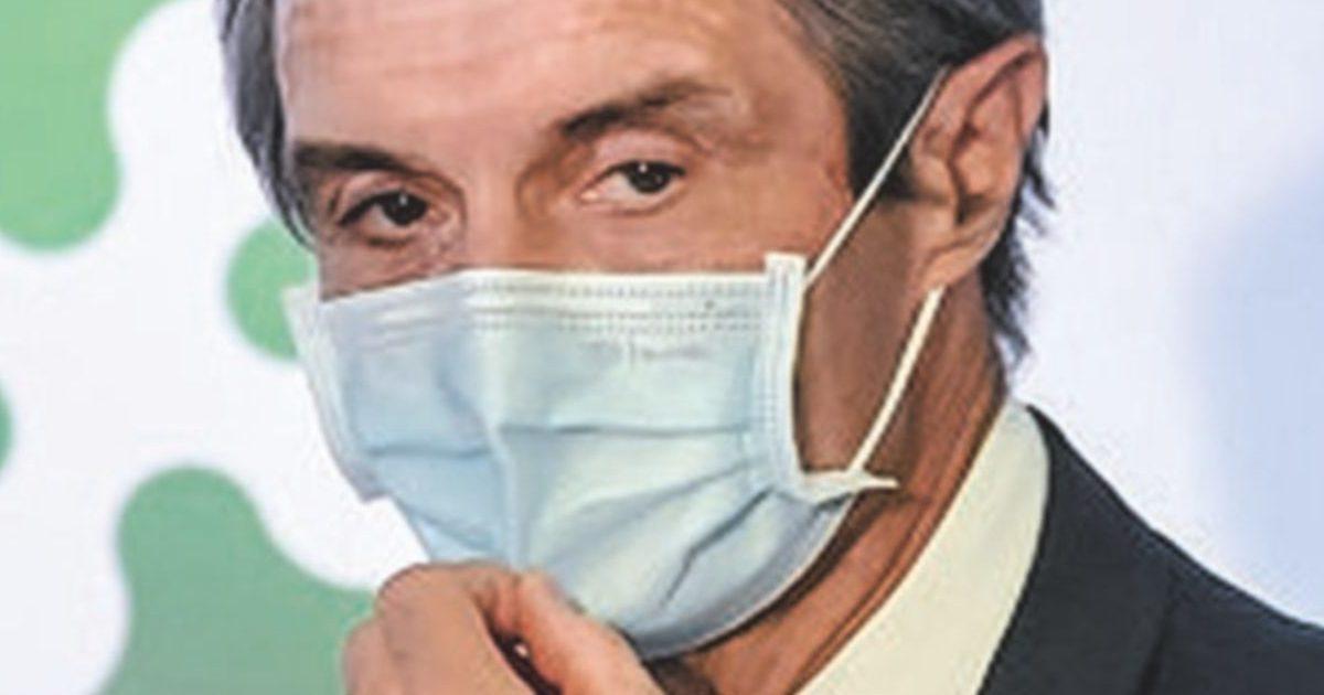 """I revisori: """"Fontana ora chieda i danni a contabili Lega"""""""