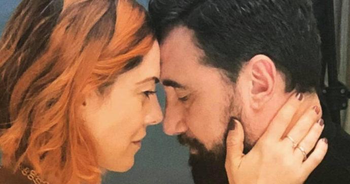 Federico Zampaglione sposa l'attrice Giglia Marra: l'annuncio sui social