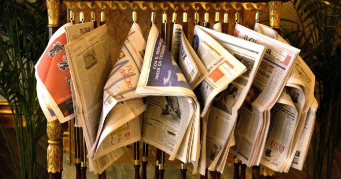 Inpgi, l'istituto di previdenza dei giornalisti viaggia verso il default. I vertici tentano di salvarlo con pannicelli caldi