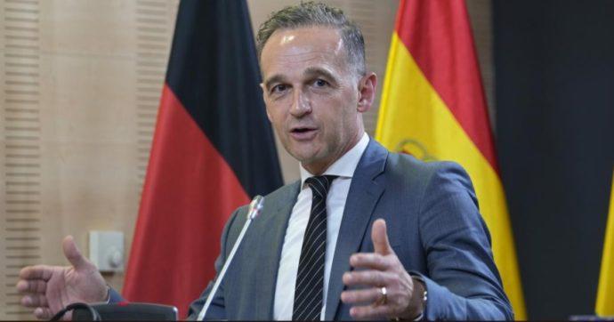 """Germania, """"stop alle restrizioni a fine agosto"""": la richiesta del ministro degli Esteri motivata dai vaccini"""
