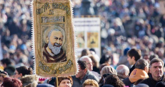 Padre Pio, lo scontro tra il frate e la Curia romana raccontato in un 'Diario spirituale'