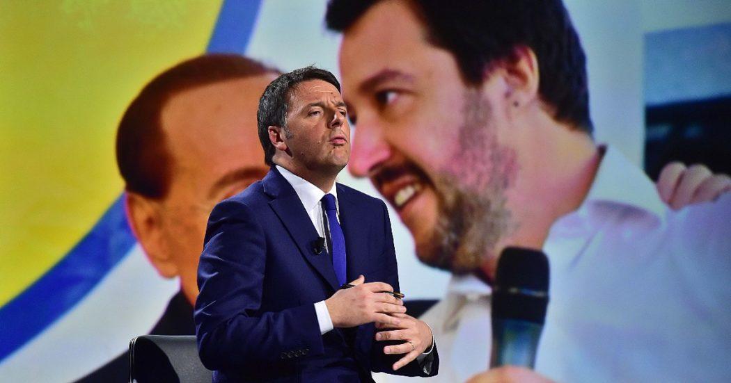 L'asse Renzi-Salvini sul ddl Zan è la prova generale per il Colle? Italia viva e il centrodestra hanno i voti. I nomi: da Casini a Cartabia, fino all'ipotesi Berlusconi