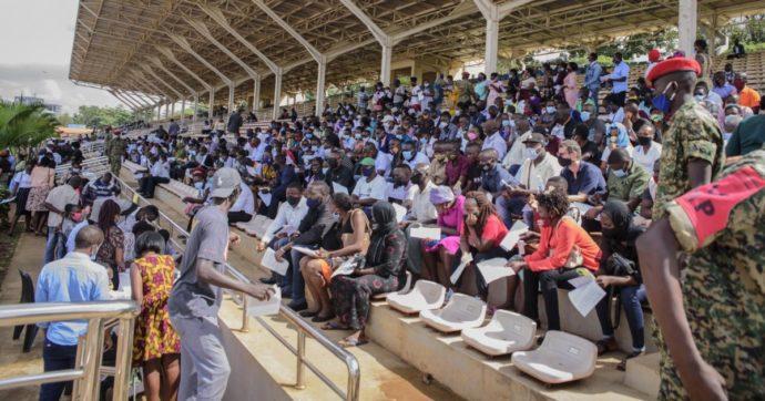 """Uganda, solo a giugno più vittime per Covid rispetto a tutto il 2020. """"Virus colpisce soprattutto chi ha 20-39 anni"""""""
