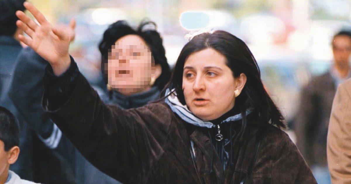 """In carcere l'""""eroina antimafia"""" Giusy Vitale: protetta dallo Stato, flirtava coi Casamonica"""