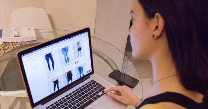 Vendevano online prodotti che non esistevano, maxi-sequestro per oltre 72 milioni di euro