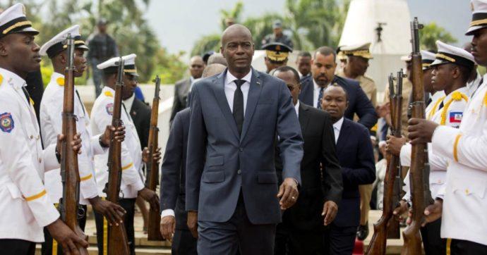 Haiti, dopo l'omicidio del presidente Moise si apre uno scenario tutt'altro che semplice