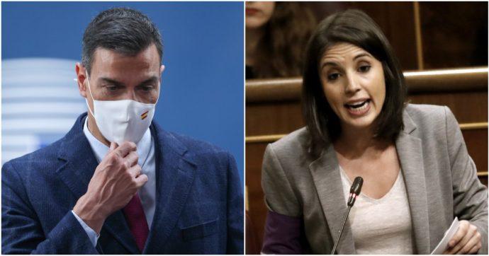 """Spagna, il governo approva la legge """"Solo Sì è Sì"""" sulla libertà sessuale: sarà violenza ogni atto senza consenso. Ecco cosa prevede"""
