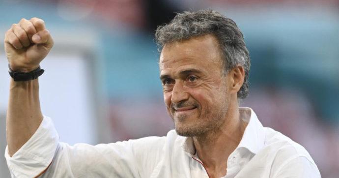 Luis Enrique, l'allenatore della Spagna e il lutto per la figlia Xana: morta a 9 anni per un cancro alle ossa