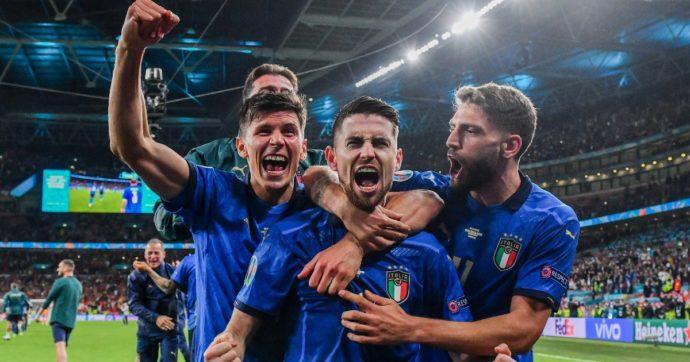 Italia-Spagna 5-3 ai rigori, gli Azzurri in finale all'Europeo: Donnarumma ferma Morata, poi Jorginho cancella 120 minuti di sofferenza