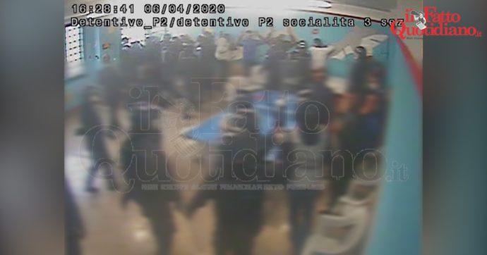 Santa Maria Capua Vetere, chiuse le indagini sulle violenze ai detenuti in carcere: 120 indagati tra poliziotti e funzionari Dap