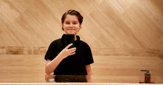 """Laurent Simons, il bambino prodigio: a 11 anni si laurea in fisica dopo """"soltanto dodici mesi di studi"""""""