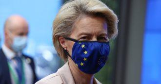 "Lgbtqi, von der Leyen lancia l'ultimatum a Polonia e Ungheria: ""La Commissione Ue è pronta ad aprire una procedura d'infrazione"""