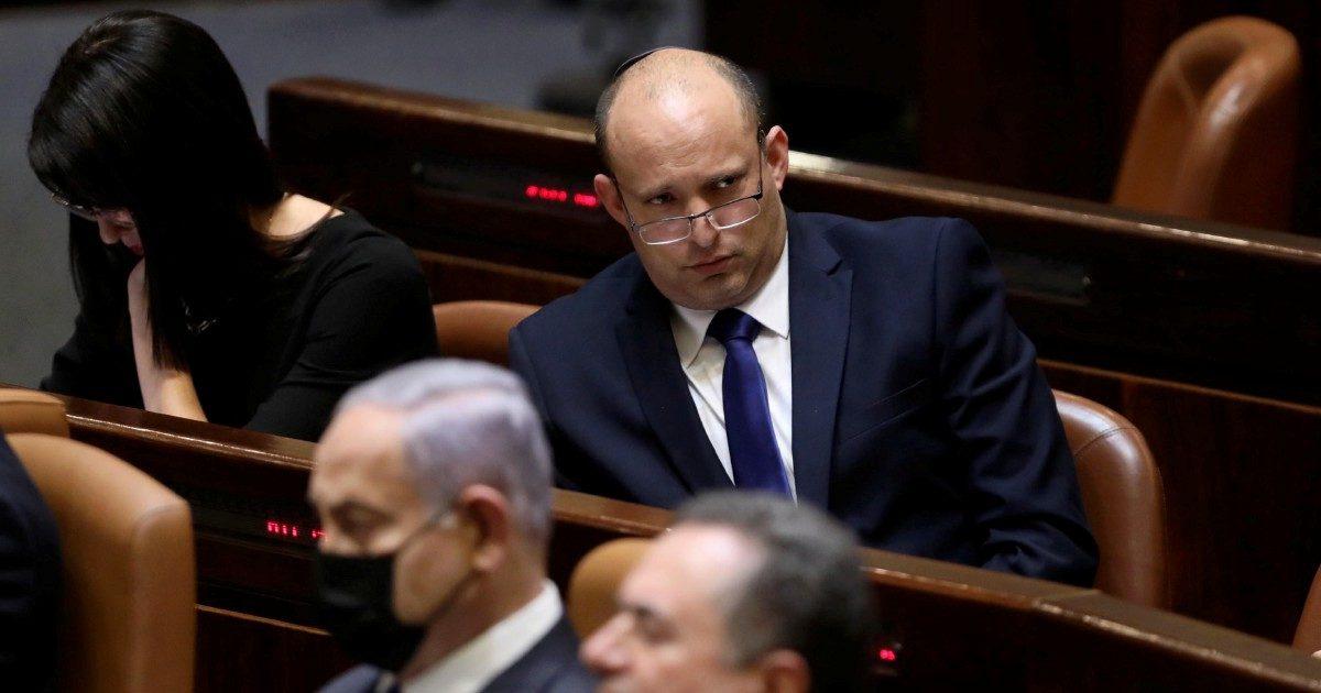 Cittadinanza ai palestinesi: Bibi fa il dispetto a Bennett