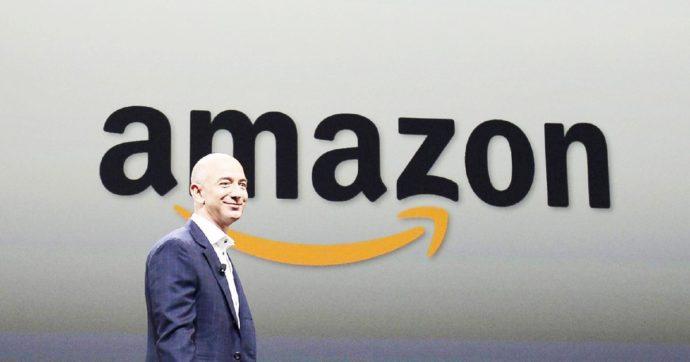 """Jeff Bezos, fondatore di Amazon, è l'uomo più ricco del mondo e tra gli italiani """"vince"""" la famiglia Ferrero"""