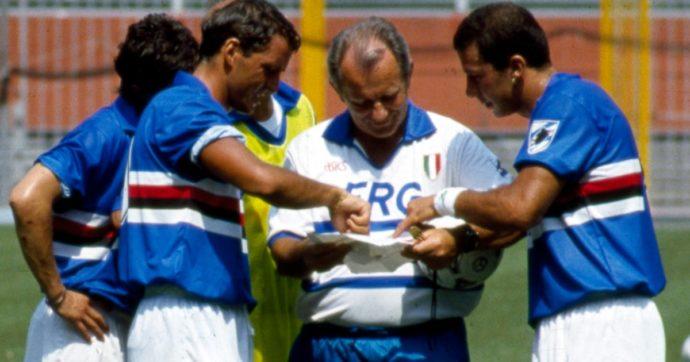 Europei 2021, a Wembley si è chiuso un ciclo di storia per la Sampdoria