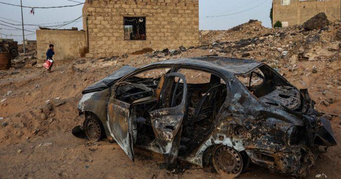 Armi ad Arabia ed Emirati, il governo toglie la clausola che ne vieta l'uso per la guerra in Yemen: ma rimane lo stop a bombe e missili