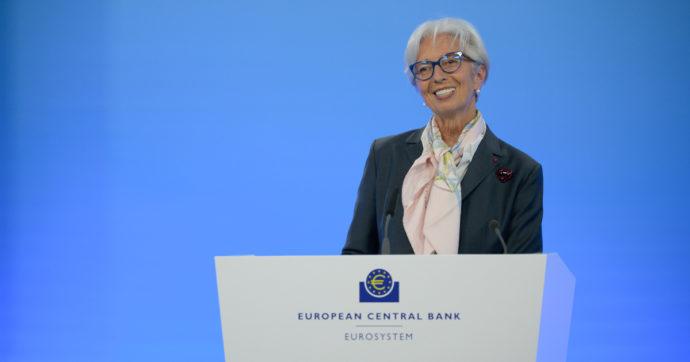 Una Bce un po' più simile alla Federal Reserve. Nelle nuove strategie vincoli meno stringenti sugli obiettivi di inflazione