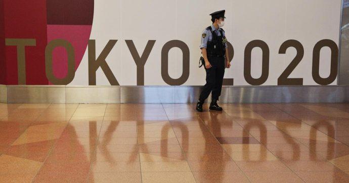 Le Olimpiadi di Tokyo si terranno senza spettatori: dichiarato lo stato di emergenza per Covid fino al 22 agosto