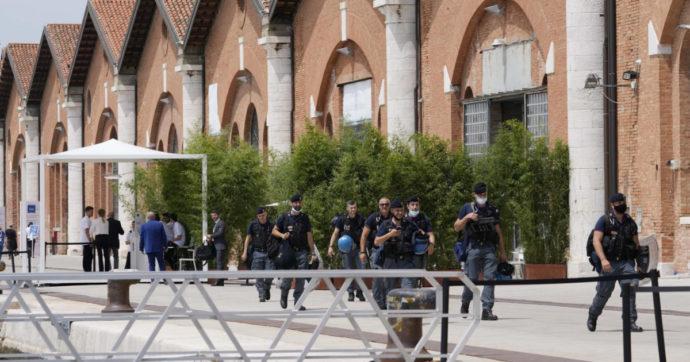 Venezia, parte il G20 economico, si punta a chiudere sulla riforma (al ribasso) della tassazione globale sulle multinazionali