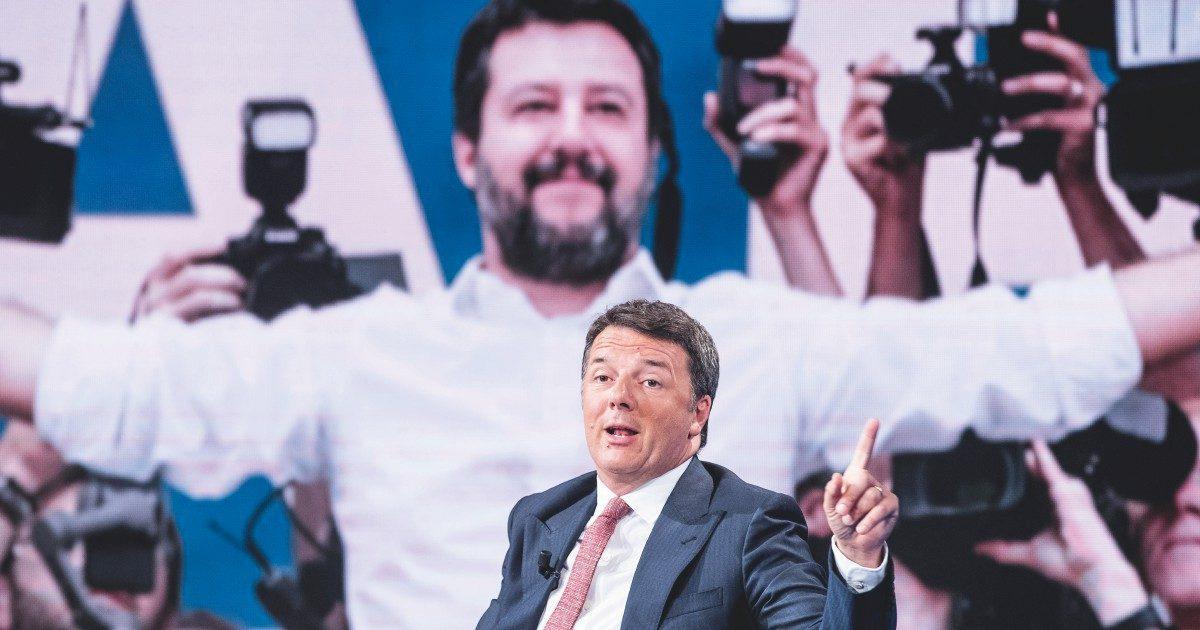 """La Lega: """"Ora alleanza con Iv"""""""
