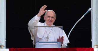 """Papa Francesco reciterà l'Angelus domenicale dal Policlinico Gemelli: sarà la sua prima volta dal """"Vaticano III"""""""