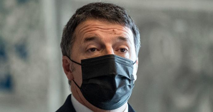 """Renzi sempre più a destra. A Confindustria promette: """"Vogliamo un referendum per abrogare il reddito di cittadinanza"""""""