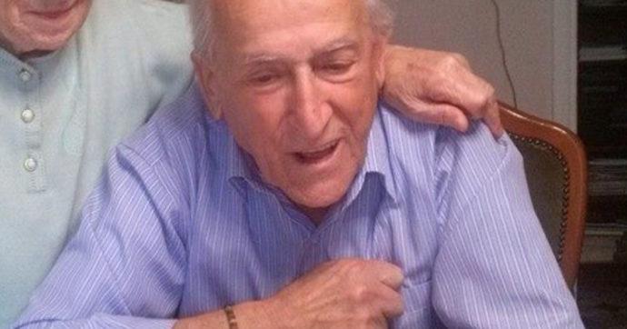 """Morto Armando Gasiani, partigiano ed ex deportato dai nazisti. Aveva 94 anni. L'Anpi: """"Se ne va una delle ultime testimonianze"""""""