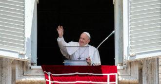 """Papa Francesco, decorso clinico atteso: """"Giornata tranquilla, esami del sangue soddisfacenti"""". Domani l'Angelus dal Gemelli"""