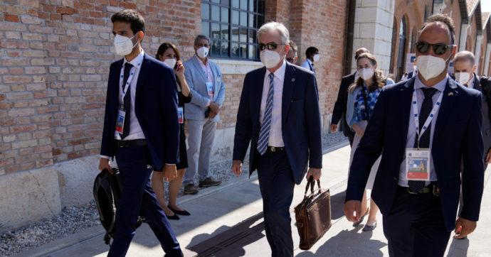 """G20, c'è l'impegno anche sulla carbon tax: """"Fissare un prezzo minimo alle emissioni"""". Task force per i vaccini nei Paesi poveri"""