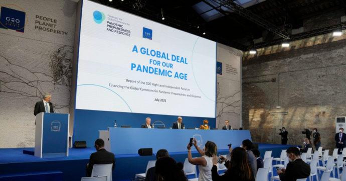 Tassa globale al 15% sulle multinazionali, confermato l'accordicchio al G20: rinvio al vertice di fine ottobre per i dettagli