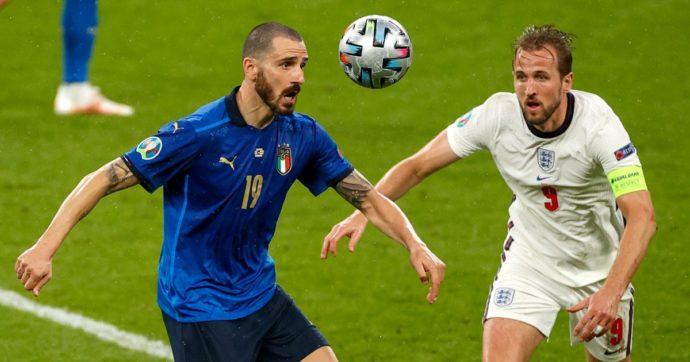 Europa batte Inghilterra, ma li accoglierei a braccia aperte se volessero tornare