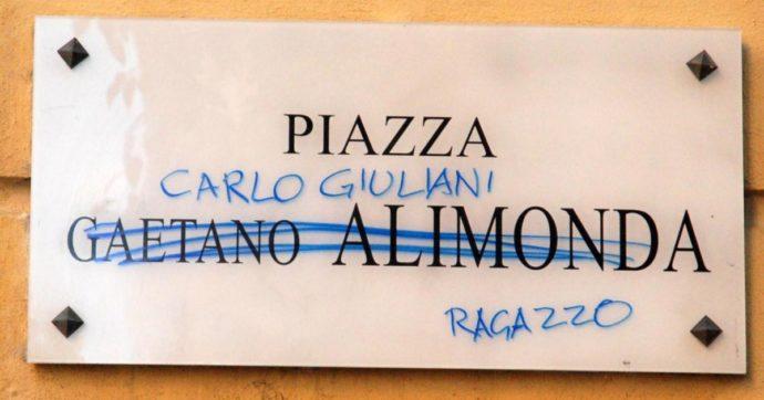 In 'G8 Genova 2001. Storia di un disastro annunciato' tutta l'amarezza per i fatti di vent'anni fa