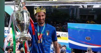 Italia campione, in soli 3 anni la rivoluzione copernicana di Mancini. Prospettive per il futuro: si può crescere ancora