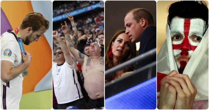 Euro 2020 – Tiri Mancini   Altro che 'british style': capisco la frustrazione degli inglesi ma non la villanìa